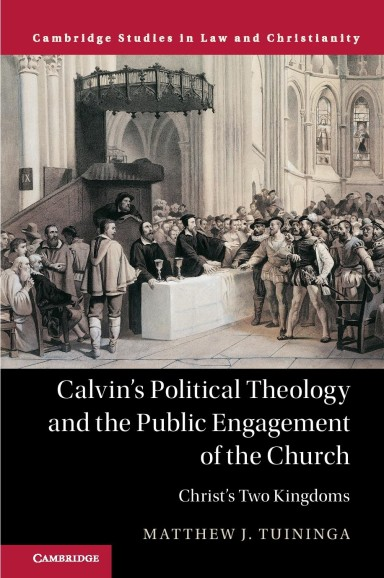 Image result for Calvin's Theology of Social Justice